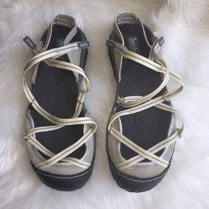 Jambu All Terra Sandals, 7M